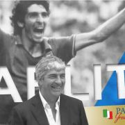 Pablito Great Italian Emotions e l'Italia dell'82
